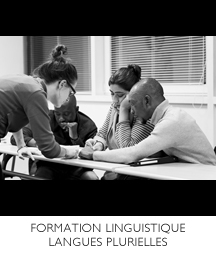 langues plurielles_formation linguistique