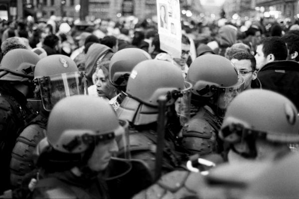 resistance_virginie de galzain