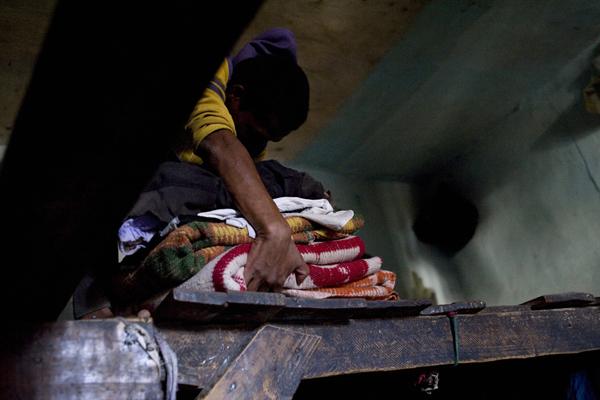 Prisons Madagascar_Medecins du Monde _©Virginie de Galzain