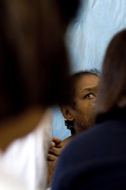 Operation Sourire Madagascar 27 juillet_4 aout 2012_Medecins du Monde